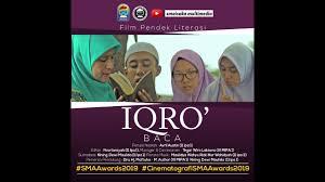 Keikutsertaan SMA Islam Kepanjen dalam lomba Film LITERASI Tingkat Provinsi  Jawa Timur – SMA Islam Kepanjen