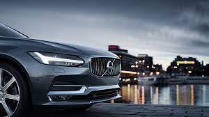 Volvo Wallpapers - Top Free Volvo ...