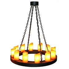 flameless candle chandeliers candle chandelier contemporary rectangular chandeliers regarding faux