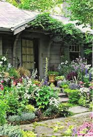 Garden Design Cottage Style Cottage Garden Idea Garden Lavender Garden Cottage