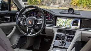 2018 porsche panamera interior. unique panamera 2018 porsche panamera 4s turbo interior  topsuv2018 to porsche panamera interior