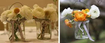 Decorating Jam Jars For Wedding White Rose Weddings Celebrations Events Jam Jar Hanging 62