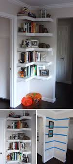 Small Bedroom Shelving 17 Best Ideas About Bedroom Shelves On Pinterest Bedroom Inspo