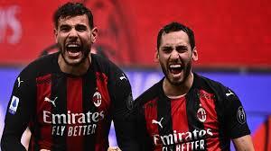 Milan: Calhanoglu e Theo positivi al Covid - La Gazzetta dello Sport