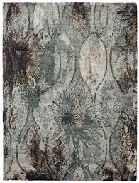 sh04ms grey brown modern rug jpg
