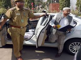 telecom secretary Anshu Prakash: Latest News, Videos and Photos of telecom  secretary Anshu Prakash | Times of India