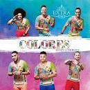 Colores (Bachata Is Taking Over!) album by Grupo Extra