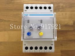 compare prices on earth leakage relay online shopping buy low zob hagrid hr411 earth leakage relay instantaneous tripping 0 03 0 1 0 3