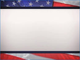 American Flag Powerpoint American Flag Powerpoint Template Awesome Patriotic