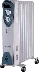 Обогреватель <b>Oasis UT</b>-<b>25</b>, серый