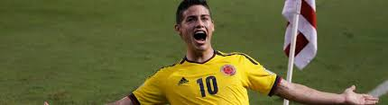 James Rodriguez Birth Chart James Rodriguez A New Colombian Hero Colombia Travel Blog