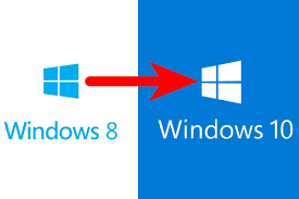 How To Upgrade Windows 8 To Windows 10 Upgrade Windows 8 1 To Windows 10 Without A Reservation