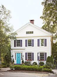 Exterior Home Paint Schemes New Ideas