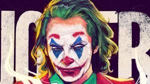 Joaquin Phoenix Joker 2019 Hd Wallpaper Photo 231 Cs