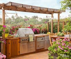 garden kitchen ideas outdoor kitchens you have to see to believe