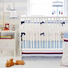 nautical crib bedding first mate my