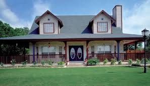 Country Style Homes With Open Floor Plans Country Home With Open Country Style Open Floor Plans