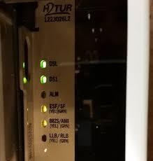 lights on a t1 smart jack lights on a t1 smart jack
