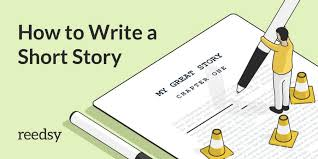 how to write a short story in 7 simple