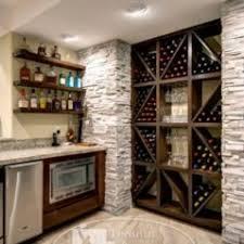 lowbudget basement bar ideas 21 on a budget6 basement