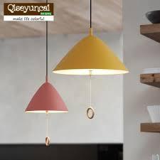 <b>Qiseyuncai</b> The <b>Nordic</b> minimalist modern bedroom bedside lamp ...