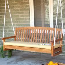 48 X 18 Outdoor Bench Cushion Outdoor Ideas