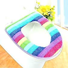 elongated toilet lid covers s seat white