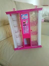 Barbie Vending Machine Walmart Best BARBIE VENDING MACHINE £484848 PicClick UK