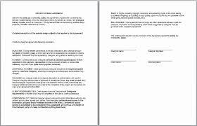 freelance designer description freelance designer resume professional freelance design contract