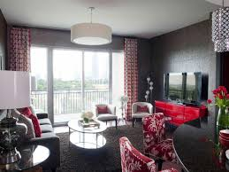 Design And Decorate Custom HighEnd Bachelor Pad Decorating On A Budget HGTV
