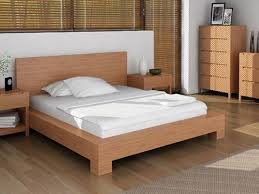 bedroom modern wood headboards headboard bed  tamingthesat