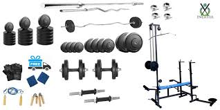 Bench Press Weight Chart Kg Inertia Home Gym 80 Kg Pack Diet Chart 20 In 1 Bench Workout Cd Installation Guide Diet Chart One Month Assistance Via Whats App Or Email