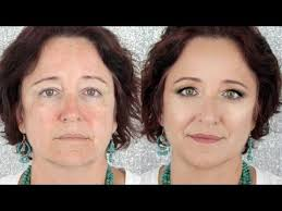 over 50 five great you videos to help you deal with aging hooded eyes midlife rambler