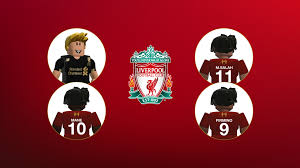 How To Create An Outfit On Roblox Roblox Partners With Liverpool Fc For Limited Time Free In