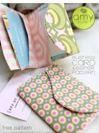 Amy Butler Patterns Interesting Free Patterns From Amy Butler CraftStylish