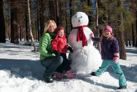 winter outdoor activities. Interesting Winter Things To Know Before Playing Outside In The Winter Intended Winter Outdoor Activities L