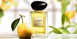Объект желания: аромат <b>Armani</b>/Privé <b>Orangerie Venise</b> ...