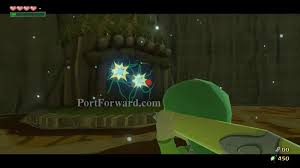 legend of zelda wind waker joy pendants