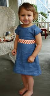 diy t shirt toddler dress final