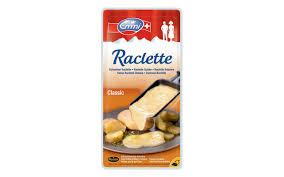 Emmi Raclette Slices 200g
