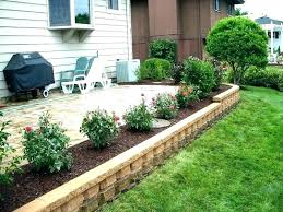 front yard retaining wall ideas precious front yard retaining wall front yard retaining wall ideas site