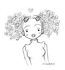 miwako fan art ai yazawa by kandyloo