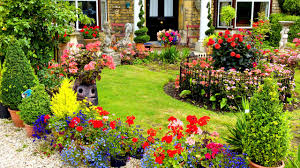 Small Picture The most beautiful gardens of the world YouTube