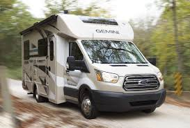 2017 thor motor coach gemini 23tb motorhome test drive and review the great indoors