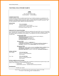 Special Skills Resume 100 Example Resume Skills Job Apply Letter 22