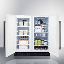 compact side by side refrigerator. Simple Side Summit FFRF3075W  Adjustable Refrigerator Glass Shelves Offer Cleaner  Spillproof Storage For Fresh Food  With Compact Side By Refrigerator T
