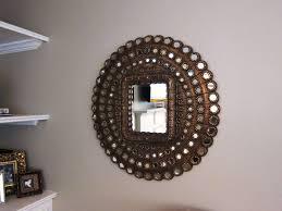 Handmade Things For Room Decoration Creative Interior Home Decor Mirrors 3146 Latest Decoration Ideas
