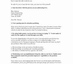 How To Write Successful Cover Letter Good Covering Uk Spontaneous