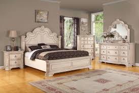 Solid White Bedroom Furniture Pretty White Bedroom Furniture Izfurniture