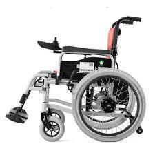 ... China 22 inch foldable big rear wheel electric wheelchair ... & China 22 inch foldable big rear wheel electric wheelchair on Global ... Cheerinfomania.Com
